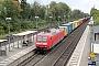 "Adtranz 22295 - DB Cargo ""145 001-4"" 02.10.2021 - TostedtAndreas Kriegisch"