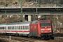 "Adtranz 33129 - DB Fernverkehr ""101 019-8"" 17.01.2007 - GöppingenMarvin Fries"