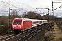 "Adtranz 33129 - DB Fernverkehr ""101 019-8"" 21.01.2021 - VellmarChristian Klotz"