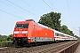 """Adtranz 33129 - DB Fernverkehr """"101 019-8"""" 24.07.2021 - Hannover-WaldheimHans Isernhagen"""
