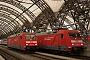 """Adtranz 33131 - DB Fernverkehr """"101 021-4"""" 02.09.2012 - Dresden, HauptbahnhofDaniel Miranda"""