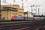 "Adtranz 33131 - DB R&T ""101 021-4"" 08.05.2001 - Mannheim, HauptbahnhofMarvin Fries"