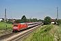 "Adtranz 33131 - DB Fernverkehr ""101 021-4"" 16.07.2008 - OstermünchenRené Große"