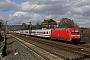 "Adtranz 33131 - DB Fernverkehr ""101 021-4"" 03.03.2016 - VellmarChristian Klotz"