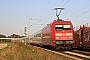 """Adtranz 33131 - DB Fernverkehr """"101 021-4"""" 15.09.2016 - HohnhorstThomas Wohlfarth"""