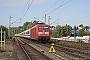 """Adtranz 33131 - DB Fernverkehr """"101 021-4"""" 12.09.2018 - Wuppertal-SonnbornMartin Welzel"""
