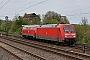 "Adtranz 33131 - DB Fernverkehr ""101 021-4"" 25.04.2019 - VellmarChristian Klotz"