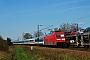 """Adtranz 33131 - DB Fernverkehr """"101 021-4"""" 19.04.2015 - ZeitheinRichard Piroutek"""