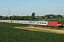 "Adtranz 33131 - DB Fernverkehr ""101 021-4"" 24.06.2020 - Lahr (Schwarzwald)Simon Garthe"