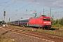 """Adtranz 33131 - DB Fernverkehr """"101 021-4"""" 27.07.2020 - UelzenGerd Zerulla"""