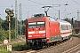 """Adtranz 33138 - DB Fernverkehr """"101 028-9"""" 05.07.2011 - Nienburg (Weser)Thomas Wohlfarth"""