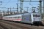 """Adtranz 33138 - DB Fernverkehr """"101 028-9"""" 25.03.2013 - FuldaMartin Voigt"""
