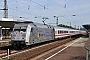 """Adtranz 33138 - DB Fernverkehr """"101 028-9"""" 09.09.2012 - Köln, Bahnhof Messe/DeutzAndré Grouillet"""