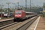"Adtranz 33138 - DB Fernverkehr ""101 028-9"" 20.06.2014 - Weil am RheinNahne Johannsen"