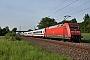 """Adtranz 33138 - DB Fernverkehr """"101 028-9"""" 18.05.2011 - WabernChristian Klotz"""