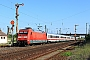 "Adtranz 33138 - DB Fernverkehr ""101 028-9"" 05.06.2015 - KöthenDaniel Berg"