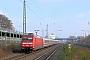 """Adtranz 33138 - DB Fernverkehr """"101 028-9"""" 27.11.2015 - TostedtAndreas Kriegisch"""