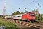 """Adtranz 33138 - DB Fernverkehr """"101 028-9"""" 04.05.2018 - Uelzen-Klein SüstedtGerd Zerulla"""