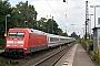 "Adtranz 33142 - DB Fernverkehr ""101 032-1"" 20.08.2021 - Recklinghausen SüdThomas Dietrich"