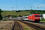 "Adtranz 33158 - DB Fernverkehr ""101 048-7"" 07.05.2011 - EfringenMarco Stellini"