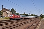 "Adtranz 33158 - DB Fernverkehr ""101 048-7"" 19.08.2012 - Leipzig-WiederitzschRené Große"