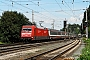 """Adtranz 33158 - DB Fernverkehr """"101 048-7"""" 19.08.2009 - BrixleggKurt Sattig"""