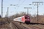 "Adtranz 33158 - DB Fernverkehr ""101 048-7"" 15.02.2019 - Essen-FrohnhausenMartin Welzel"