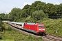 """Adtranz 33158 - DB Fernverkehr """"101 048-7"""" 04.06.2019 - Essen-FrillendorfMartin Welzel"""