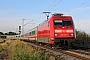 """Adtranz 33158 - DB Fernverkehr """"101 048-7"""" 25.06.2021 - HohnhorstThomas Wohlfarth"""