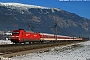 "Adtranz 33161 - DB Fernverkehr ""101 051-1"" 05.02.2011 - VompMarco Stellini"