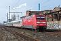 "Adtranz 33161 - DB Fernverkehr ""101 051-1"" 05.03.2006 - Dessau, SüdHeiko Müller"