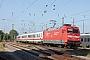 """Adtranz 33161 - DB Fernverkehr """"101 051-1"""" 29.06.2015 - UelzenGerd Zerulla"""