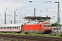 "Adtranz 33206 - DB Fernverkehr ""101 096-6"" 02.06.2012 - Koblenz-LützelThomas Wohlfarth"