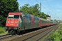 "Adtranz 33206 - DB Fernverkehr ""101 096-6"" 22.05.2005 - Ludwigshafen-OggersheimWolfgang Mauser"