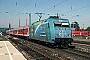 """Adtranz 33206 - DB R&T """"101 096-6"""" 01.06.2002 - KaiserslauternAndré Grouillet"""