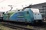 "Adtranz 33206 - DB R&T ""101 096-6"" 19.05.2000 - Hannover, HauptbahnhofDietrich Bothe"