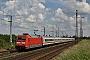 "Adtranz 33206 - DB Fernverkehr ""101 096-6"" 26.05.2014 - GroßkorbethaChristian Klotz"