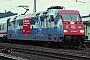 "Adtranz 33206 - DB R&T ""101 096-6"" 19.03.2003 - Bielefeld, HauptbahnhofDietrich Bothe"