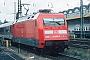 """Adtranz 33206 - DB R&T """"101 096-6"""" 14.07.1999 - Koblenz, HauptbahnhofPeter Dircks"""