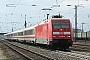 """Adtranz 33206 - DB Fernverkehr """"101 096-6"""" 25.03.2007 - Mannheim-FriedrichsfeldWolfgang Mauser"""