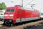 """Adtranz 33206 - DB Fernverkehr """"101 096-6"""" 25.07.1998 - RadolfzellDietrich Bothe"""