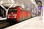 "Adtranz 33206 - DB Fernverkehr ""101 096-6"" 15.02.2017 - Salzburg, HauptbahnhofKurt Sattig"