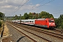 "Adtranz 33206 - DB Fernverkehr ""101 096-6"" 22.08.2018 - VellmarChristian Klotz"