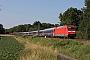 """Adtranz 33206 - DB Fernverkehr """"101 096-6"""" 22.06.2019 - UelzenGerd Zerulla"""