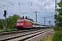 """Adtranz 33206 - DB Fernverkehr """"101 096-6"""" 25.05.2019 - Müllheim (Baden)Vincent Torterotot"""