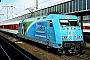 """Adtranz 33206 - DB R&T """"101 096-6"""" 21.07.2000 - Essen, HauptbahnhofDr. Werner Söffing"""
