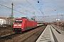 """Adtranz 33216 - DB Fernverkehr """"101 106-3"""" 29.01.2014 - Graben-NeudorfMarvin Fries"""