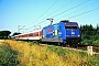 "Adtranz 33216 - DB R&T ""101 106-3"" 29.06.2002 - DieburgKurt Sattig"