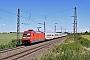 "Adtranz 33216 - DB Fernverkehr ""101 106-3"" 15.06.2015 - PrödelRené Große"