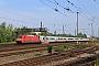"Adtranz 33216 - DB Fernverkehr ""101 106-3"" 11.08.2015 - Leipzig-MockauDaniel Berg"